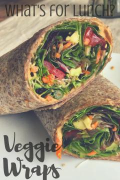lunchbox-veggie-wraps